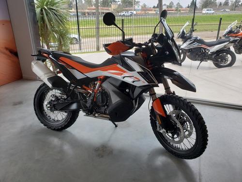 Ktm 790 Adventure R-gs Motorcyle*precio Sugerido Al Publico*