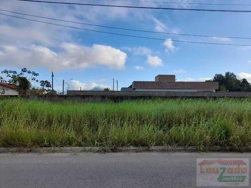 Imagem 1 de 4 de Terreno Para Venda Em Peruíbe, Estancia Sao Jose - 3644_2-1183006