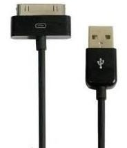 Cabo Carregador Dados Usb Apple iPhone iPod iPad Itouch Nano