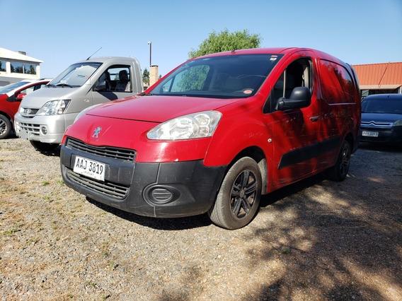 Peugeot Partner Partner 1.6