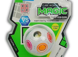 Cubo Mágico Pelota Cube World Magic