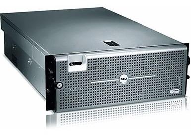 Servidor Dell Poweredge R900 Xeon E7440 64gb 300gb Sas