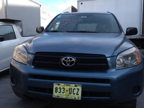 Toyota Rav4 2.4 Limited Mt