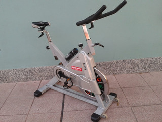 Bicicleta Fija De Spinning Profesional