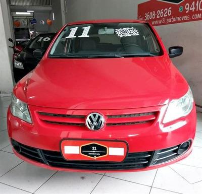 Volkswagen Gol 1.0 (g5) Completo