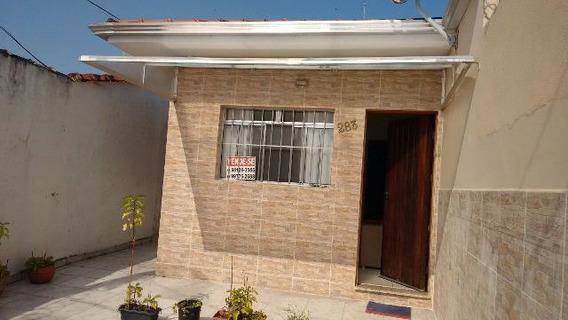 Casa Ficando Lado Praia 1km Do Mar Com 155m² 4147e
