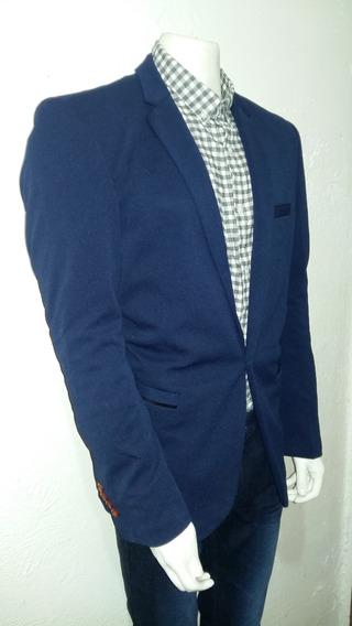 Saco O Blazer Moda Japonesa Slim Fit Talla Xl
