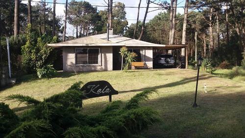 Casa En La Paloma Kala