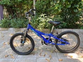Bicicleta Infantil 20 Usada