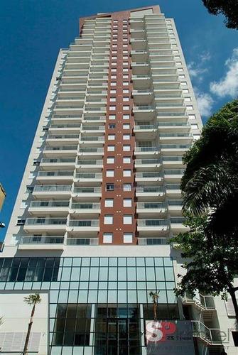 Imagem 1 de 17 de Apartamento Com 1 Dormitório À Venda, 43 M² Por R$ 478.000,00 - Jardim São Paulo(zona Norte) - São Paulo/sp - Ap0993