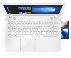 Notebook Asus Vivobook Max X541na-go472t Quad Core 4gb 500gb
