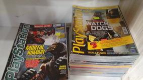 Revista Dicas & Truques Playstation Vários Numeros