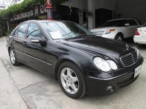 Mercedes Benz C320 2002 6 Cil Aut