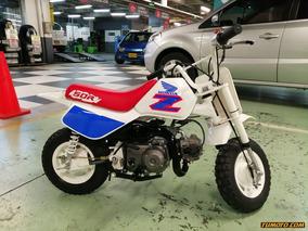 Honda Z50r Otros Modelos