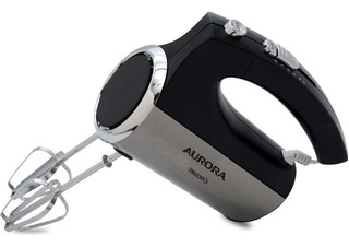 Batidora Mano Tinkuchiy X 5 Velocidades Ng/ix Aurora