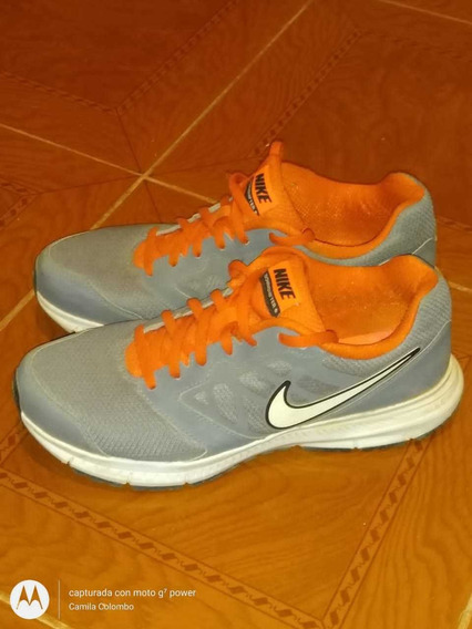 Zapatilla Nike Deportiva (liquidación)