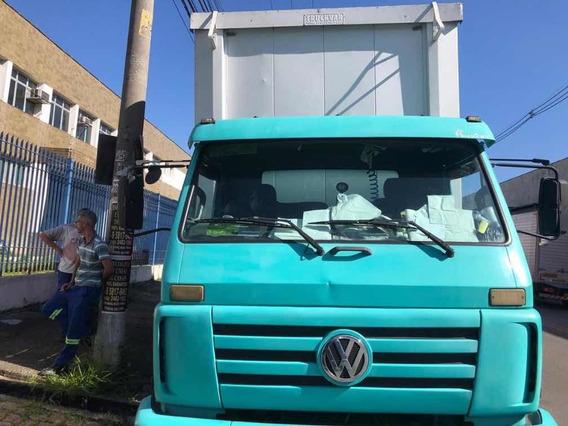 Volkswagen 15180 6x2 Bau 8,00 Por 2,85