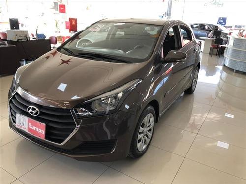 Imagem 1 de 12 de Hyundai Hb20 1.0 Comfort Plus 12v