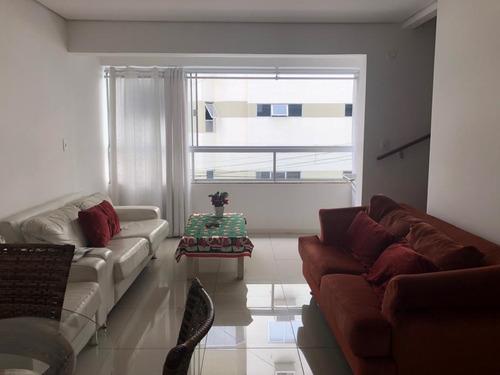 Imagem 1 de 14 de Venda Apartamento 3 Quartos No Bairro Centro