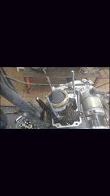 Kit 230cc Titan 150cc.