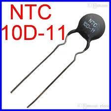 Varistor Ntc10d11