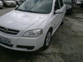 Chevrolet Astra 2.0 Advantage Flex Power 5p 121hp