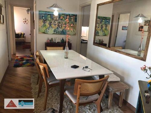 Imagem 1 de 19 de Apartamento Com 3 Dormitórios À Venda, 68 M² Por R$ 420.000,00 - Tatuapé - São Paulo/sp - Ap6140