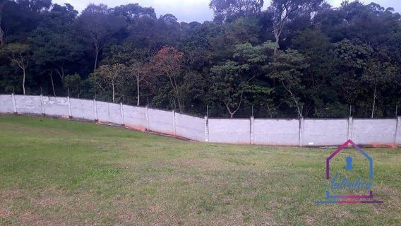 Terreno À Venda, 700 M² Por R$ 900.000,00 - Alphaville Granja Viana - Cotia/sp - Te0311