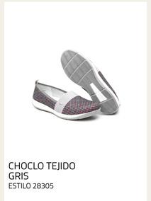 Choclo Tejido Flexi