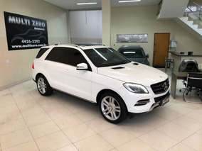 Mercedes-benz Ml-350 4x4 3.0 V6