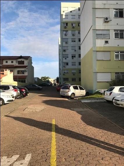 Apartamento Térreo Dois Dormitórios À Venda, Cristal, Porto Alegre. - Ap0591