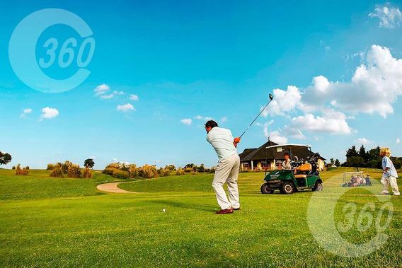 Uruguay - Carmelo - Lote 3200m2 - Carmelo Golf
