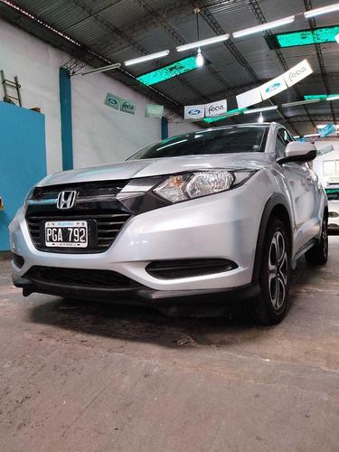 Honda Hr-v Lx 4x2 Cvt 1.8 Nortautoslp