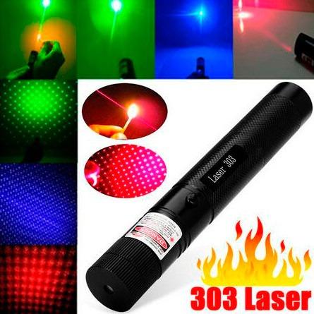 Laser Pointer Sdlaser 303