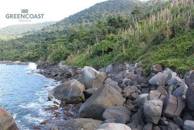 Terreno Residencial À Venda, Pacuíba, Ilha Bela - Te0042. - Te0042