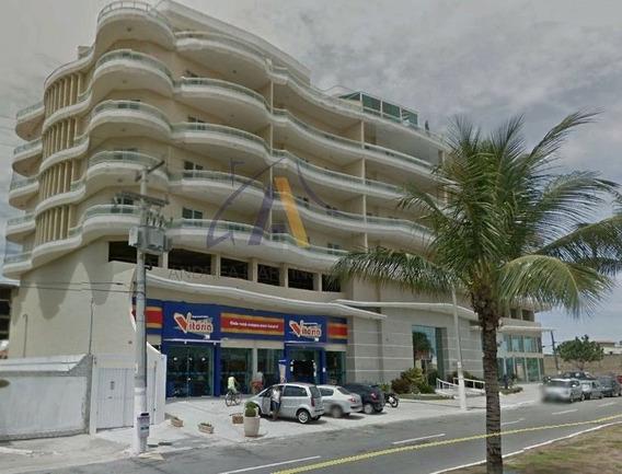 Apartamento A Venda No Bairro Braga Em Cabo Frio - Rj. - Ap3090-1