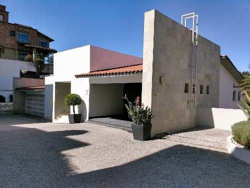 Renta Casa En Condominio En Lomas Country