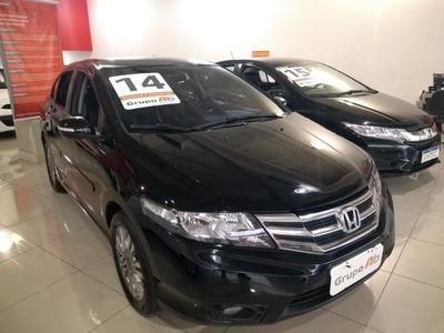 Honda City Ex Raridade Com Somente 60.000km