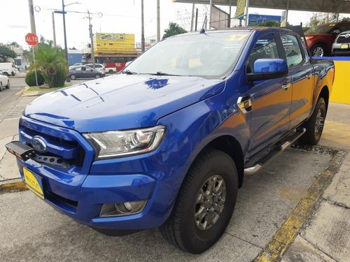 Imagen 1 de 15 de 2017 Ford Ranger Xlt Como Nueva