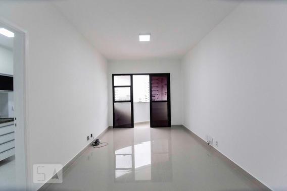 Apartamento No 18º Andar Com 2 Dormitórios E 2 Garagens - Id: 892950147 - 250147