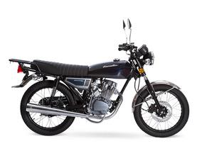 Zanella Sapucai 150 0km 2019 Rbk Motos