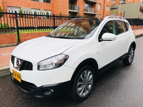 Nissan Qashqai 4x4 At 2.0 Ct Abs Full