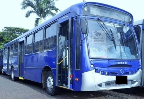 Ônibus Urbano Marcopolo Viale V - 07/07 - 38 Lugares