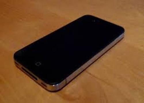 iPhone 4 Apple 8gb Câmera 8mp 3g Gps Mp3