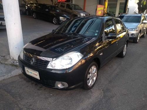 Renault Symbol 1.6 16v Expression (flex)