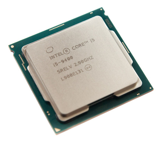 Micro Procesador Intel Core I5 9400 4.1ghz Video Hd Lga 1151