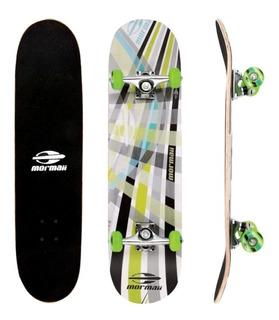 Skate Mormaii Chill Street Abec-5 Profissional 5 Modelos