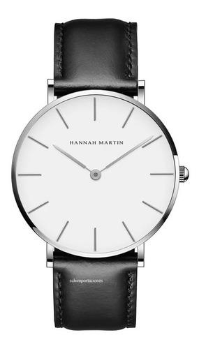Reloj Hannah Martin - Elegante - Exclusivo - Original