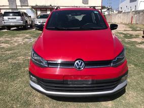 Volkswagen Crossfox 1.6l Abs 2017 Seminuevos