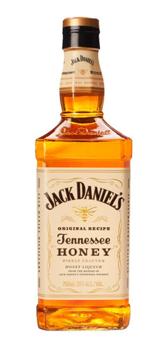 Whisky Jack Daniels Honey 1000ml Miel